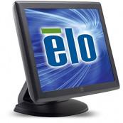Monitor Touchscreen Elo 1515L, 15 Inch, VGA, USB, Serial, 1024 x 768, Fara picior, Second Hand Monitoare Second Hand