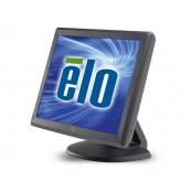 Monitor Touchscreen Elo 1515L, 15 Inch, VGA, USB, Serial, 1024 x 768, Grad B, Fara picior, Second Hand Echipamente POS