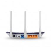 Router TP-Link Archer C20 AC750 Dual Band Wireless - 3 Antene Retelistica