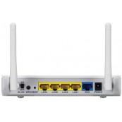 Router Wireless NOU Zyxel NBG-419N, 300Mbps, 802.11 b/g/n Retelistica