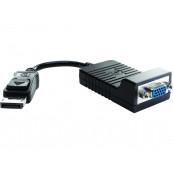 Adaptor cablu DisplayPort tata la VGA mama, Second Hand Componente Calculator