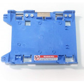 "Adaptor Dell 2 x HDD/SSD 2.5"" la 3.5"", Second Hand Componente Calculator"