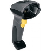 Cititor coduri de bare Motorola Symbol DS6708, USB, 2D, Negru + cablu USB, Second Hand Echipamente POS