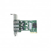 3-Port USB Card HP 638945-001 Componente Calculator