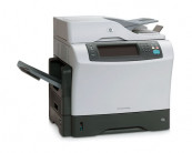 Multifunctionala HP LaserJet M4345 MFP, 45 PPM, 1200 x 1200, Copiator, Printer, Scanare, Retea, USB Imprimante Second Hand
