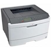 Imprimanta Laser Lexmark E460DN, 40 ppm, 1200 x 1200, USB, Retea, Duplex Imprimante Second Hand