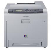 Imprimanta SAMSUNG CLP-620DN, 20 ppm, Duplex, Retea, USB 2.0, 2400 x 600, Laser, Color, A4 Imprimante Second Hand