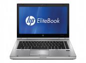 Laptop HP EliteBook 8460P, Intel Core i5-2410M 2.30GHz, 4GB DDR3. 320GB SATA, Grad B Laptop cu Pret Redus