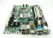 Placa de baza HP 8000 SFF, DDR3, SATA, Socket 775 Componente Calculator