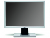 Monitoare Fujitsu Siemens B24W-5, 24 inci, LCD, 1920 x 1200, DVI, VGA, 16.7 milioane de culori Monitoare Second Hand