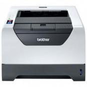 Imprimanta Laser Monocrom Brother HL-5340D, 32 ppm, 1200 x 1200, Duplex, USB, Cartus si Unitate Drum Noi, Second Hand Imprimante Second Hand