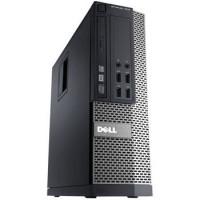 Calculator DELL OptiPlex 7010 SFF, Intel Core i3-2100 3.10GHz, 4GB DDR3, 250GB SATA, DVD-RW