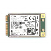 DELL 3G WWAN Card DW5550 2XGNJ Componente Laptop