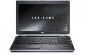 Laptop DELL Latitude E6520, Intel Core i5-2520M 2.50GHz, 4GB DDR3, 250GB SATA, DVD-RW Laptopuri Second Hand