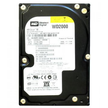 Hard Disk 200GB SATA, 3.5 Inch, Diverse Modele Componente Calculator