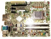 Placa de baza HP 615114-001, DDR3, SATA, Socket 1155 Componente Calculator