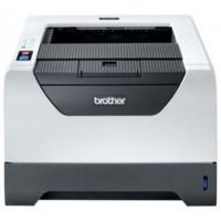 Imprimanta Laser Monocrom Noua Brother HL-5340D, Duplex, A4, 32ppm, 1200 x 1200dpi, USB, Parallel