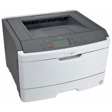 Imprimanta Laser Sh Lexmark E460dn, 40 ppm, 1200 x 1200, USB, Retea, Duplex Imprimante Second Hand