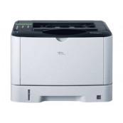 Imprimanta RICOH SP 3510DN, 28 PPM, Duplex, Retea, USB, 1200 x 1200, Laser, Monocrom, A4 Imprimante Second Hand