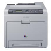 Imprimanta SAMSUNG CLP-620ND, 20 ppm, Duplex, Retea, USB 2.0, 2400 x 600, Laser, Color, A4, Second Hand Imprimante Second Hand