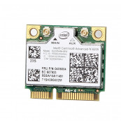 Intel Centrino Advanced-N 6205 Dual-band Wireless Card Componente Laptop