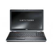 Laptop DELL Latitude E6520, Intel Core i7-2620M 2.70GHz, 4GB DDR3, 120GB SSD, DVD-RW, 15.6 Inch Full HD, Webcam, Tastatura Numerica, Second Hand Laptopuri Second Hand
