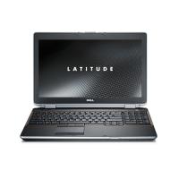 Laptop DELL Latitude E6520, Intel Core i7-2720QM 2.20GHz, 4GB DDR3, 320GB SATA, DVD-RW, 15.6 Inch