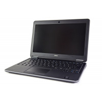 Laptop DELL Latitude E7240, Intel Core i3-4030U 1.90GHz, 4GB DDR3, 120GB SSD, Webcam, 12.5 inch