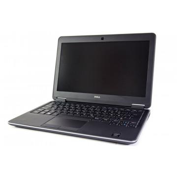 Laptop DELL Latitude E7240, Intel Core i5-4310U 2.00GHz, 8GB DDR3, 120GB SSD, 12.5 Inch, Fara Webcam Laptopuri Second Hand
