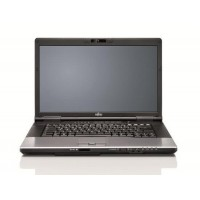 Laptop FUJITSU SIEMENS E752, Intel Core i3-3110M 2.40GHz, 8GB DDR3, 320GB SATA, DVD-RW, 15.4 inch