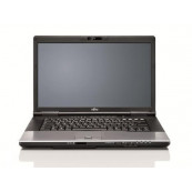Laptop FUJITSU SIEMENS E752, Intel Core i3-3120 2.50GHz, 4GB DDR3, 320GB SATA, DVD-RW Laptopuri Second Hand