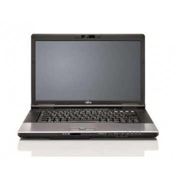 Laptop FUJITSU SIEMENS E752, Intel Core i5-3210M 2.50GHz, 4GB DDR3, 120GB SSD, DVD-RW, 15.6 Inch, Second Hand Laptopuri Second Hand