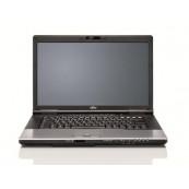 Laptop FUJITSU SIEMENS E752, Intel Core i5-3210M 2.50GHz, 4GB DDR3, 120GB SSD, DVD-RW, Second Hand Laptopuri Second Hand