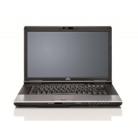 Laptop FUJITSU SIEMENS E752, Intel Core i5-3230M 2.60GHz, 4GB DDR3, 120GB SSD, DVD-RW, 15.6 Inch, Fara Webcam