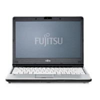 Laptop FUJITSU SIEMENS S761, Intel Core i5-2410M 2.30GHz, 4GB DDR3, 500GB SATA, DVD-RW, 13.3 Inch, Webcam