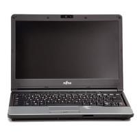 Laptop FUJITSU SIEMENS S762, Intel Core i5-3340M 2.70GHz, 4GB DDR3, 500GB SATA, 13.3 Inch, Webcam