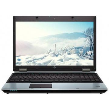 Laptop HP ProBook 6550B, Intel Core I5-520M, 4GB DDR3, 250GB SATA, 15.6 inch, Tastatura Numerica, Webcam Laptopuri Second Hand