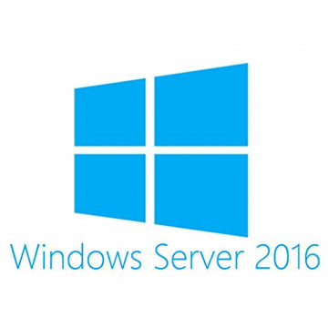 Microsoft Windows Server CAL 2016 English 1 pk DSP OEI 5 - User CAL Software