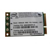 Mini-PCIe Express INTEL 4965AGN_MM2 Wireless 802.11a/b/g Componente Laptop