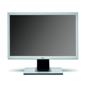 Monitor Fujitsu Siemens B24W-5, 24 Inch LCD, 1920 x 1200, DVI, VGA, Boxe integrate Monitoare Second Hand