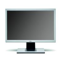 Monitor Fujitsu Siemens B24W-5, 24 Inch LCD, 1920 x 1200, DVI, VGA, Boxe integrate