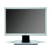Monitor Fujitsu Siemens B24W-5 LCD, 24 Inch, 1920 x 1200, DVI, VGA, Boxe integrate Monitoare Second Hand