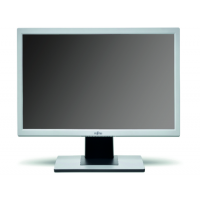 Monitor Fujitsu Siemens B24W-5 LCD, 24 Inch, 1920 x 1200, DVI, VGA, Boxe integrate