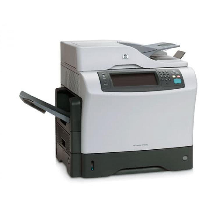 multifunctionala hp laserjet 4345 mfp copiator printer. Black Bedroom Furniture Sets. Home Design Ideas