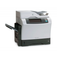 Multifunctionala HP LaserJet M4345 MFP, 45 PPM, 1200 x 1200, Copiator, Printer, Scanare, Retea, USB