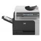 Multifunctionala Laser Monocrom HP M4555DTN MFP, 55ppm, Duplex, Retea, USB, 1200 x 1200, A4, Second Hand Imprimante Second Hand