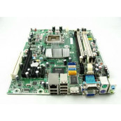Placa de baza HP 8000 SFF, DDR3, SATA, Socket 775 Componente Calculator