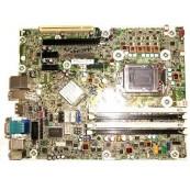 Placa de baza pentru calculatoare HP 6200 si HP 6300, DDR3, Socket 1155, Fara Shield Componente Calculator
