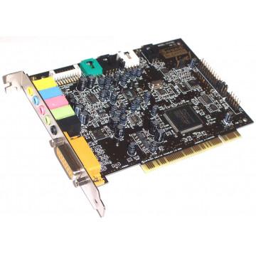 Placa de sunet Creative Sound Blaster CT4780 Componente Calculator