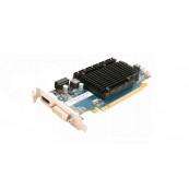Placa video diverse modele Radeon HD4350, 1GB DDR3, HDMI, DVI, Low Profile, Second Hand Componente Calculator